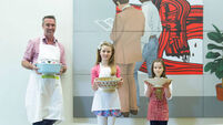 Cork puts best bib on for artisan food showcase