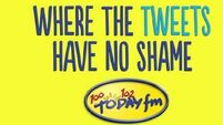 VIDEO: Today FM stars react to Twitter trolls' abuse