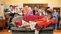 Buckin' hell, Mrs Brown tops Christmas charts again