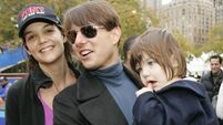 Cruise settles case over claims he  abandoned Suri