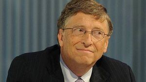Gates back on top of 'Forbes' billionaire list
