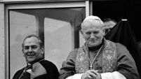 QUIRKY WORLD...Museum to display gun used to shoot Pope John Paul II