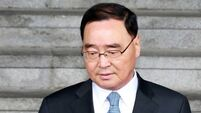 South Korean premier quits over ferry disaster