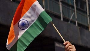 Indians set to oust Congress Party