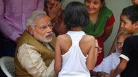 India's Modi storms to historic election win