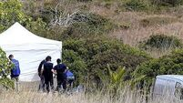 Police search scrubland for Madeleine clue