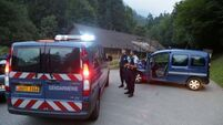 Alps murders: Former police officer will not face charges