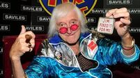 Savile's victims   'ignored or laughed at  by authorities'