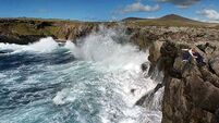 Wild Atlantic Way rules