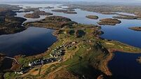 Hosting G8 summit put Lough Erne on the map
