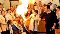 Kinsale Community School: Leading the science charge