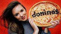 Domino's slice of market rises 7%