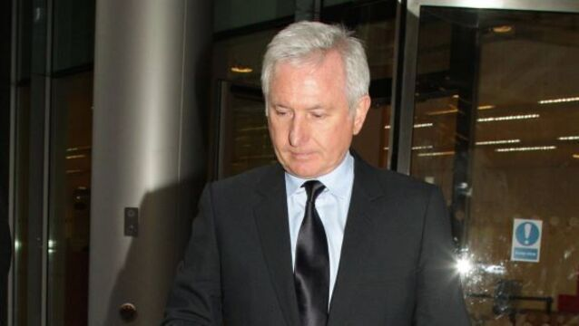 McKillen entitled to limited disclosure of documents by Barclay brothers