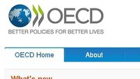 Ireland 'engaging with OECD on taxes'