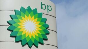 €617m blow for BP over investment