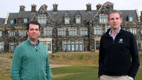 Doonbeg in the rough with loss of €20m