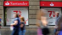 Santander seeks to buyout Brazil unit as bank reports 8% rise in profits