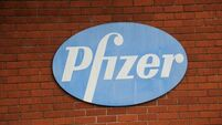 Pfizer may improve on offer for UK drug rival