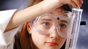 Reaching for a female future in science and technology