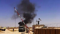 US must raise its game against Iraqi militants
