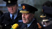 Whether Garda or political controversy, responsibility ultimately lies with politicians