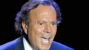 Latin legend Julio Iglesias on passion, performance, and his upcoming Ireland gig