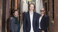 Jazz cd review:Phronesis