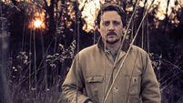 Sturgill Simpson keeps it country for Kilkenny Roots Festival