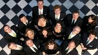 More than 5,000 singers for this year's Cork International Choral Festival
