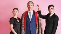 Shakespeare's 450th birthday marked by Abbey production of Twelfth Night