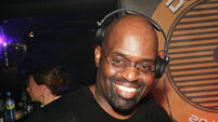 Scene & Heard: Farewell to Frankie Knuckles