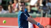 Murray ends two-year partnership with  Lendl
