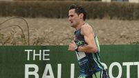 Ciobanu bids for fourth Ballycotton win in a row