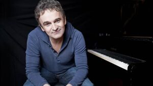 Eamon Keane - A counsellor in concert
