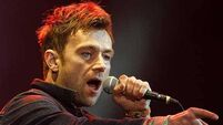 CD review: Damon Albarn