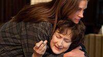 Movie reviews: August: Osage County