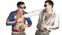The Lords of Strut bring their new show home to Cork