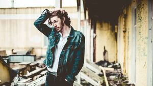 Hozier amongst those set to be on song in 2014?