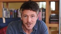 Aidan Gillen selects his favourites for Triskel Arts Centre