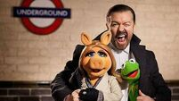 Film Reviews: Muppets: Most Wanted