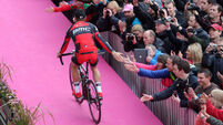 Five questions on Giro d'Italia you're too afraid to ask…