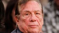 Banned LA Clippers owner Sterling hits new low as fresh attack on Magic sparks further outrage