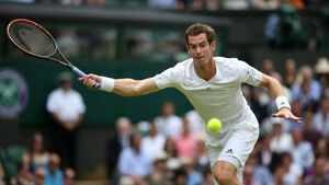 Murray touched by Wimbledon reception
