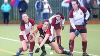 Institute storm back into title race