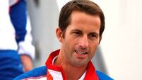 Ainslie: Britannia can rule the waves