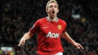Fletcher remembers United's tough times