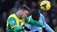 Toure faces ban as City struggle to cope