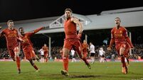 Gerrard spot-on as Pool charge into title race