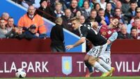 Business as usual for Villa