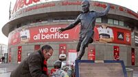 Eusebio leaves rich legacy